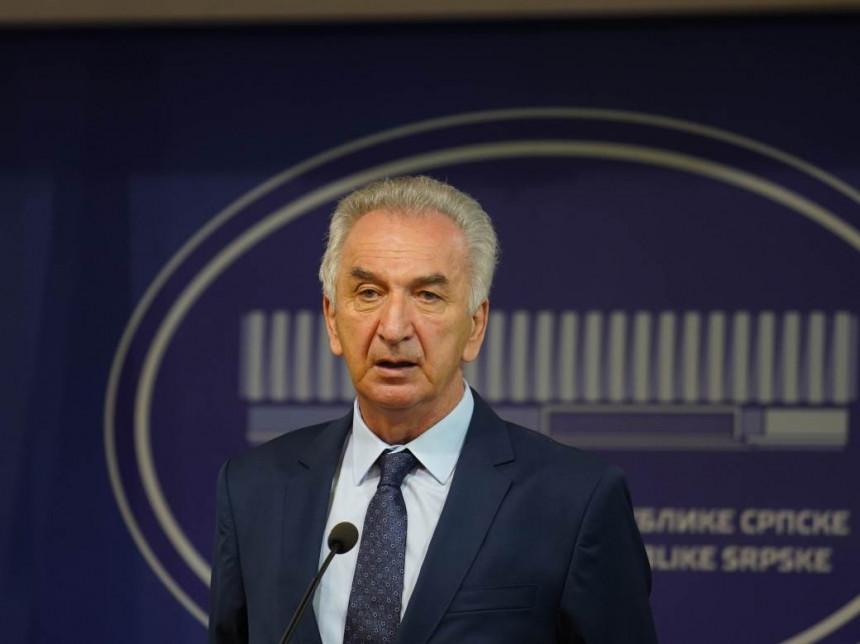 Brzo će se steći uslovi za opoziv Savjeta ministara