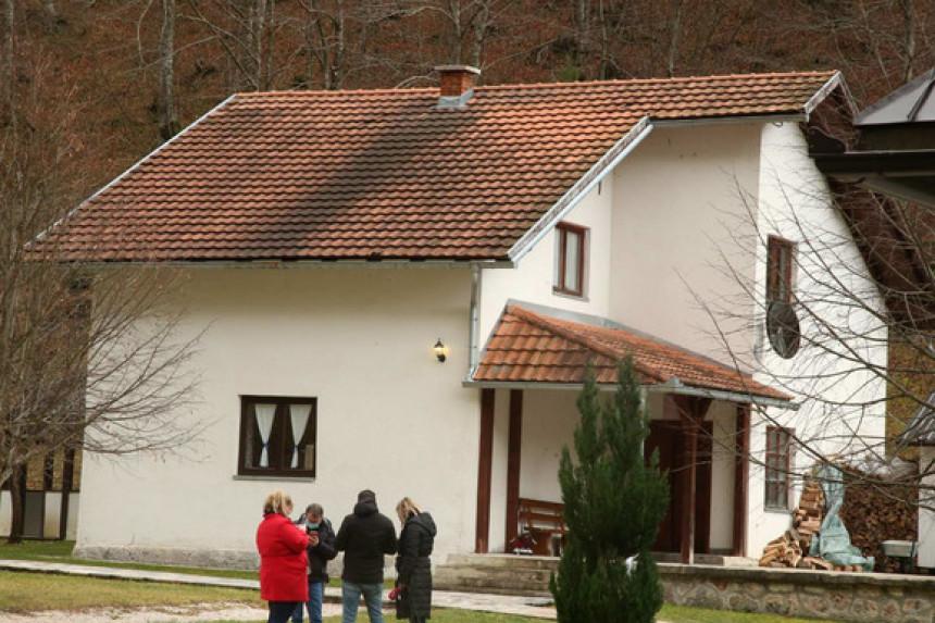 Osumnjičeni Dragan Ševo priznao ubistvo monaha