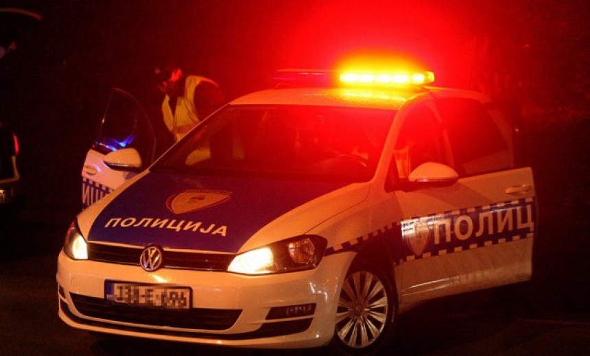 Trebinje: Teška nesreća, poginuo vozač kamiona