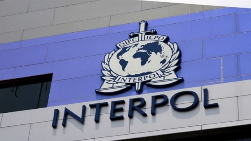 Interpol još nije dobio zahtjev za provjeru ikone