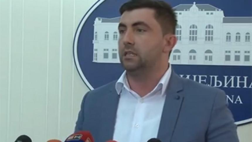 Ljubiša Petrović uputio saučešće porodici Mićić
