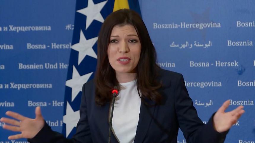 Dodikova perjanica žestoko oplela po partiji Petra Đokića