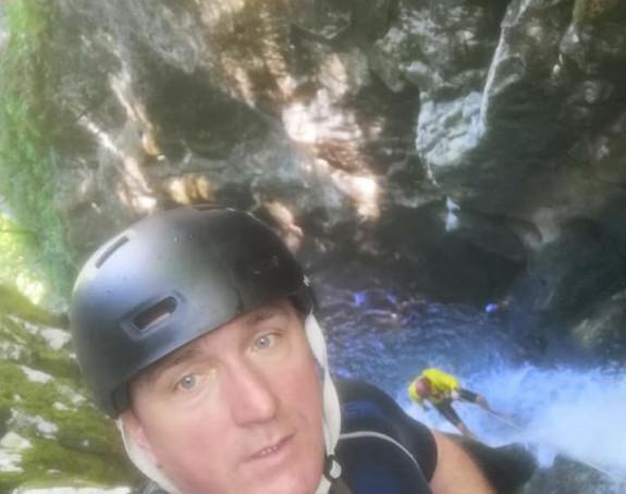 Poginuo planinar kod Kneževa, bio pripadnik MUP RS