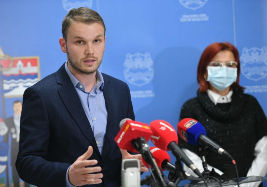 Stanivuković: Molimo građane da ne paniče