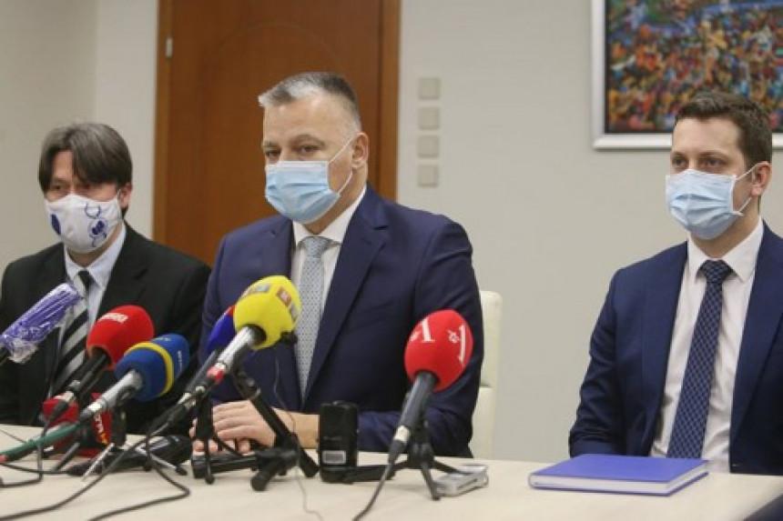 Istraživanja: Oko 30% građana Srpske ima antitijela