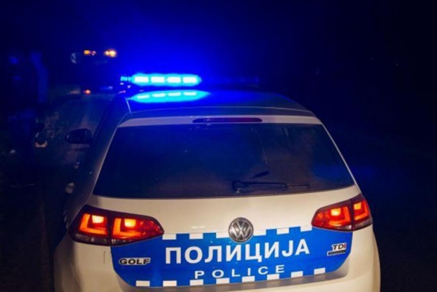 Djevojka poginula u saobraćajnoj nesreći kod Prijedora