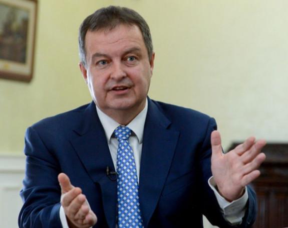 Srbija će braniti ustavnu poziciju Srpske u BiH