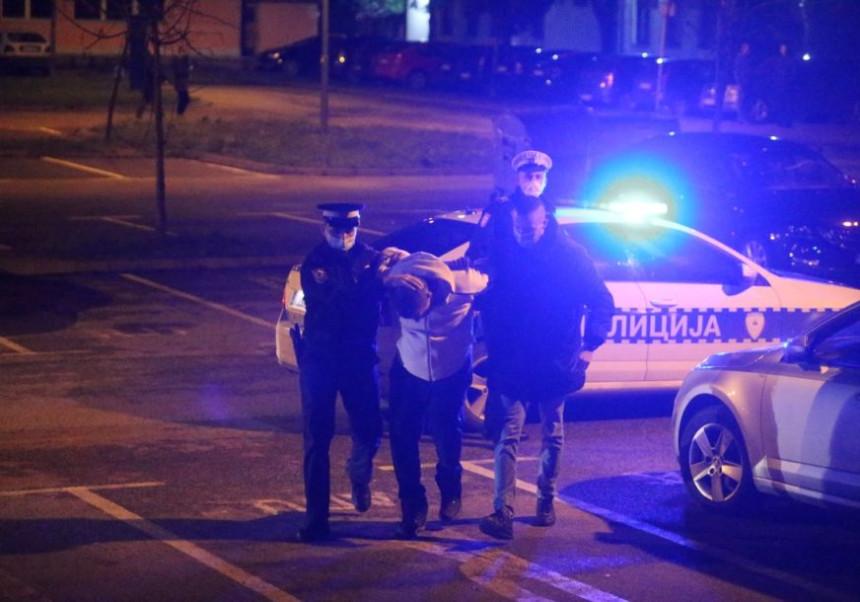Određen pritvor osumnjičenima za ubistvo mladića