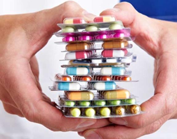 Novi lijekovi na recept dostupni od 15. januara