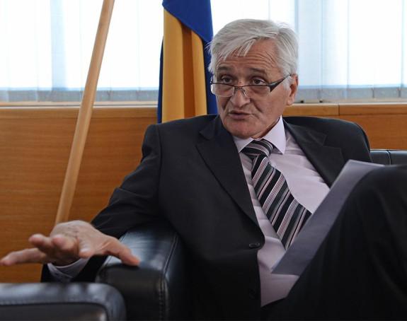 Poslanici traže dokaze o Špirićevoj korupciji