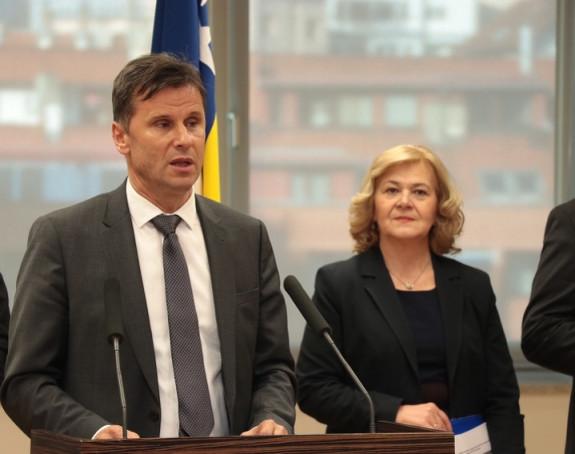 Sud BiH potvrdio optužnicu protiv Novalića i ostalih