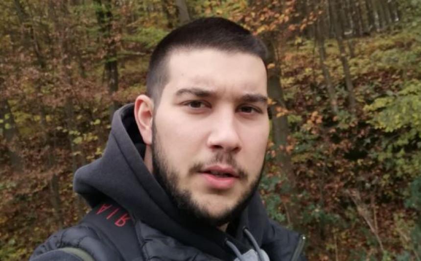 ISTRAGA: Duško Savanović upucan s leđa u butinu