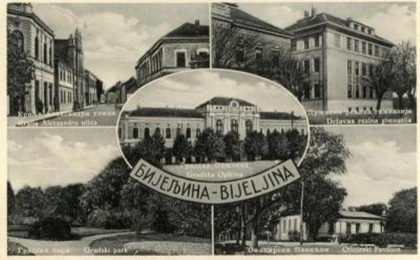 Najznačajnija srpska ulica u Bijeljini