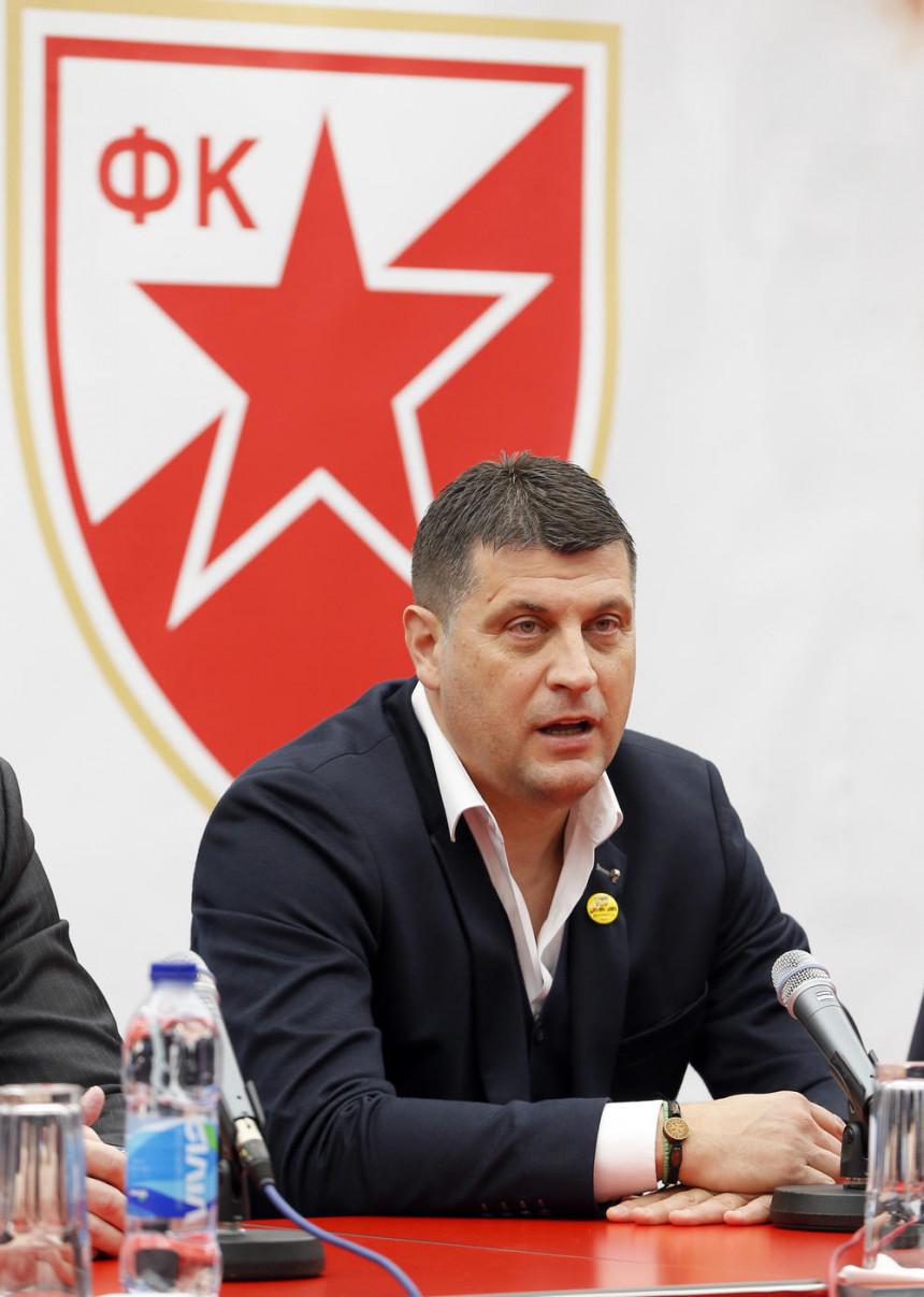 Milojević kandidat za novog selektora reprezentacije?!
