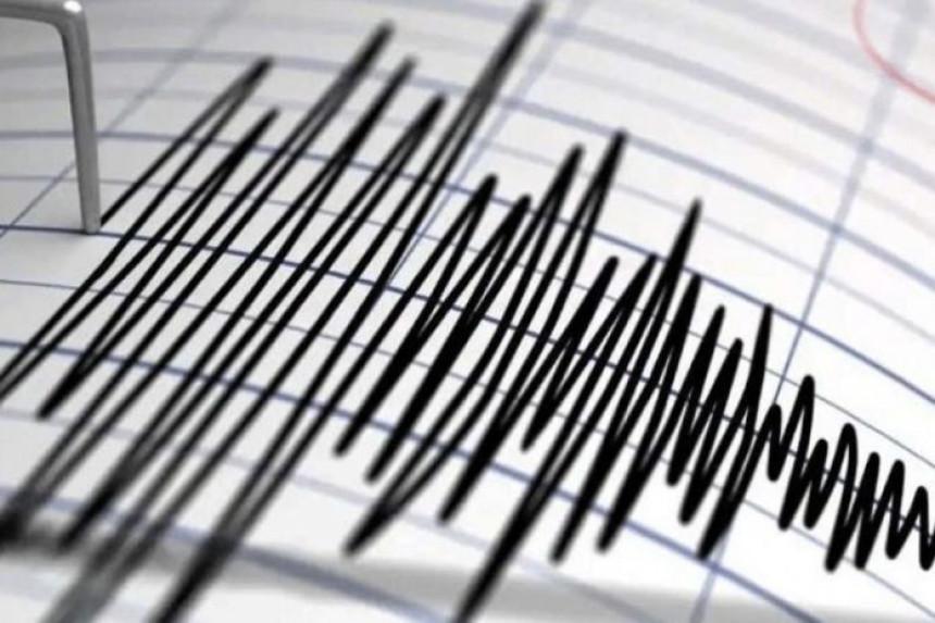 Zemljotres danas je pogodio područje Foče