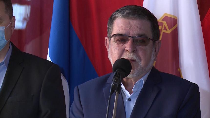 Republika Srpske nije niti će ikada biti upitna