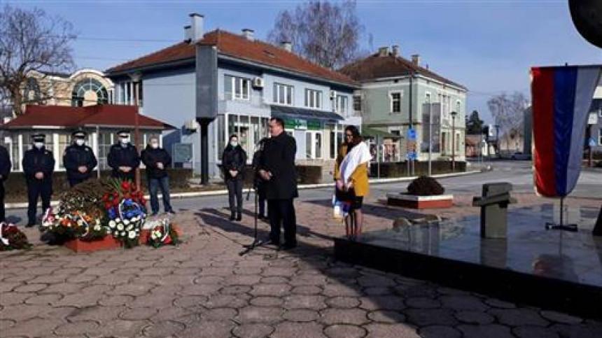 Vidić: Republika Srpska i Brod stradali i vaskrsli