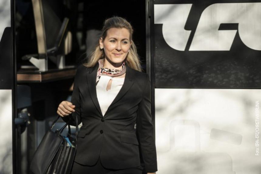 Beč: Ministarka podnijela ostavku zbog plagijata
