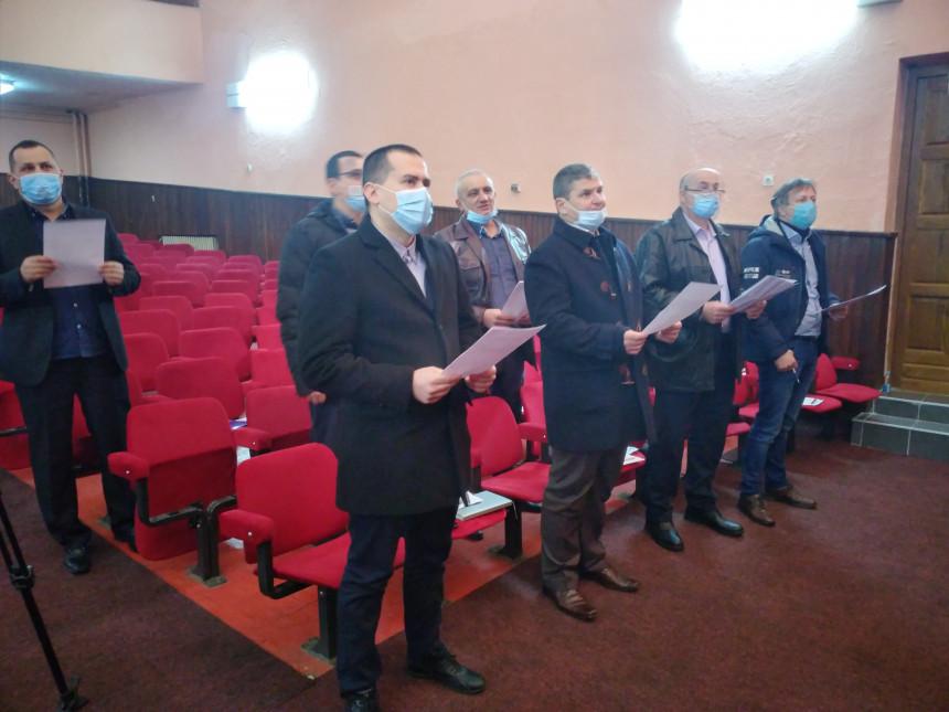I zvanično nova skupštinska većina u Višegradu