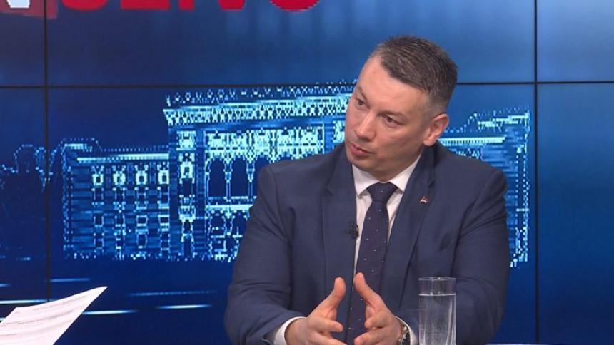 Република Српска и њен опстанак на првом мјесту
