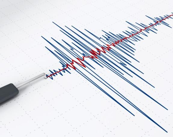 Jak zemljotres na granici Mongolije i Rusije