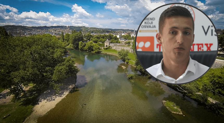 Ko to hoće da uzme Banjaluci rijeku Vrbas?