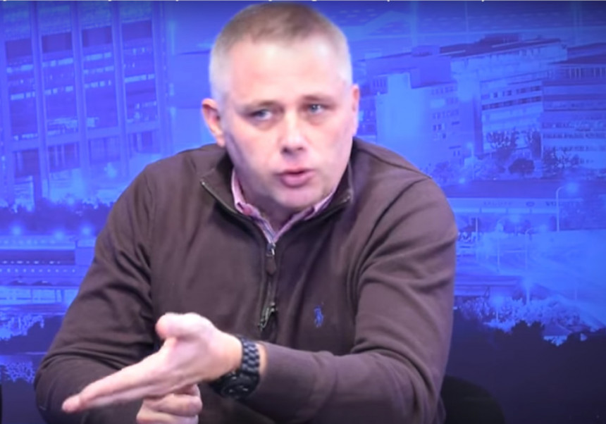 Игор Јурић о хапшењу Мирослава Мике Алексића