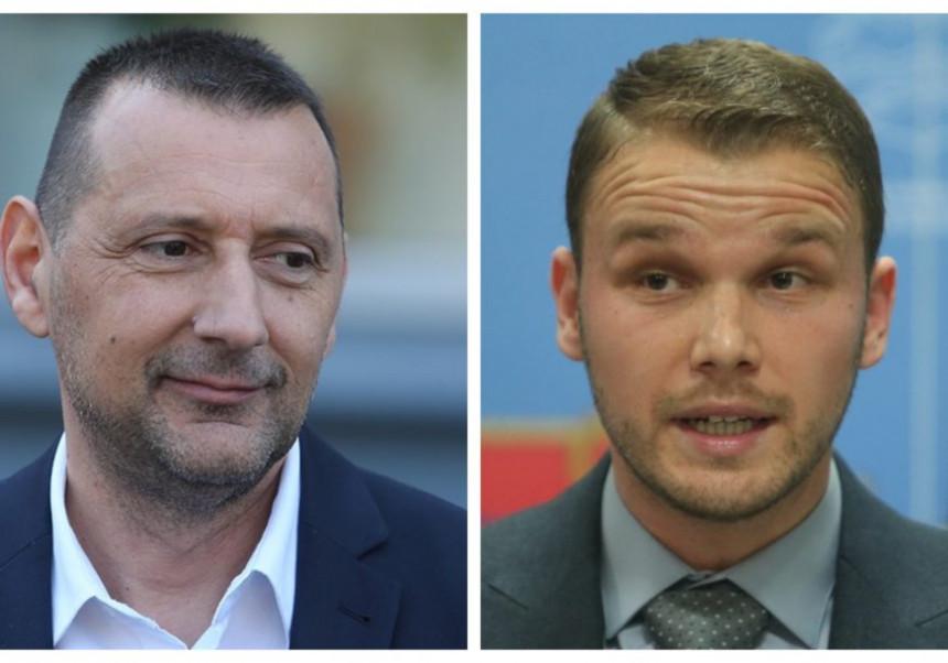 """Stanivuković zatražio ostavku direktora """"Vodovoda"""""""