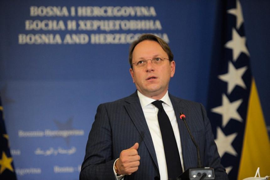 EU: Omogućiće se pristup vakcinama i zapadnom Balkanu