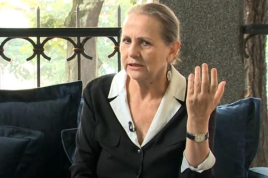 Još jedna glumica iz BiH progovorila o zlostavljanju: Držao joj je ruku na klitorisu!