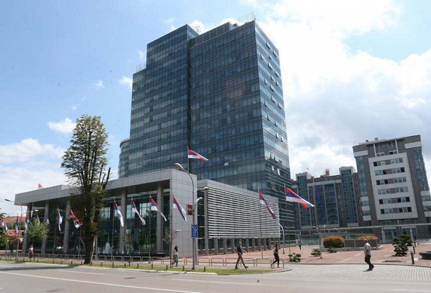 Vlada Srpske traži odobrenje da se zaduži 57 miliona evra