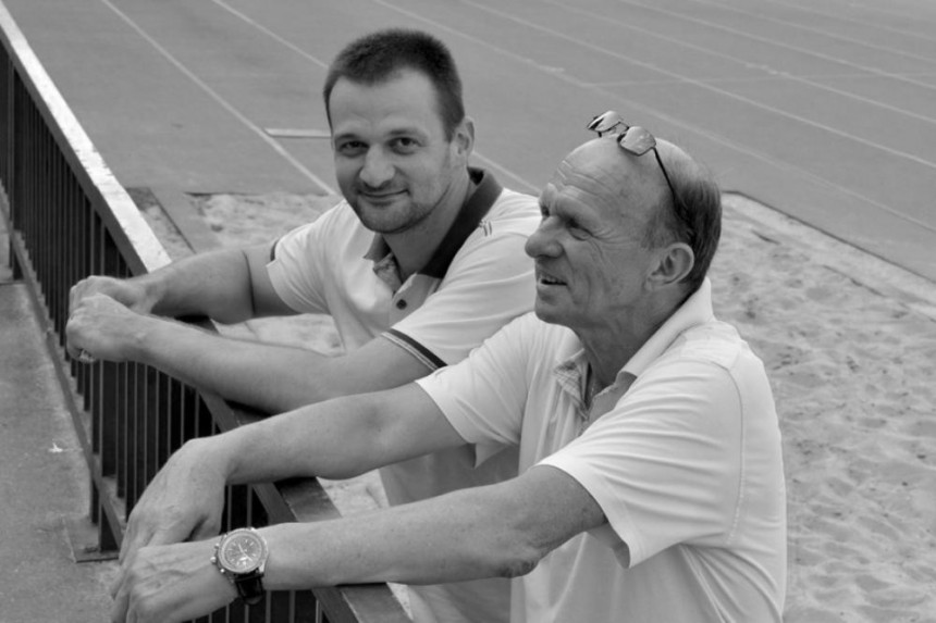 U 41. godini od korone preminuo bivši atletičar