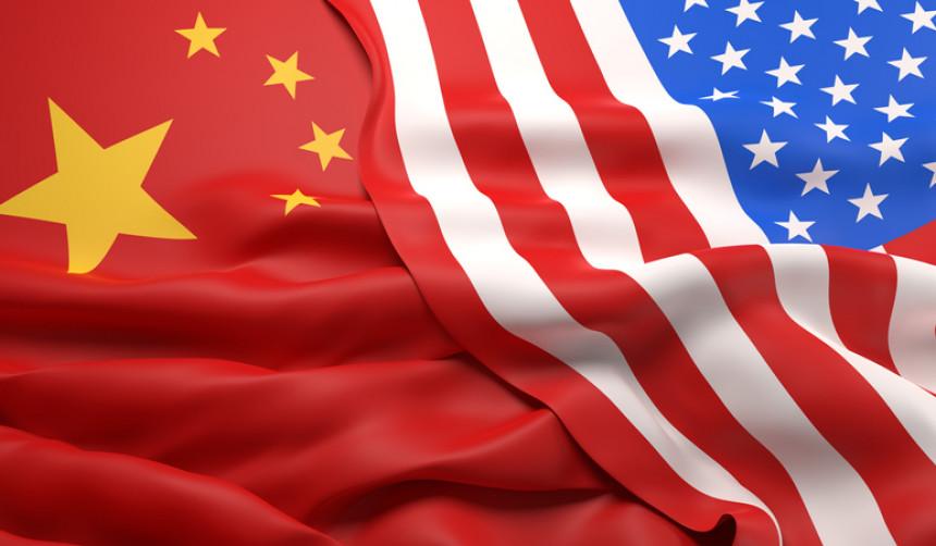 Kina uvela sankcije za bivše Trampove saradnike
