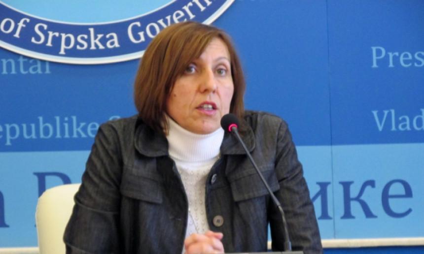 Влада смијенила ДНС-ову помоћницу министра саобраћаја