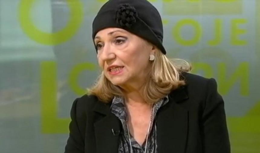 Љиљана Стјепановић у шоку због Микиних злодела: Разапела бих га на Теразијама!