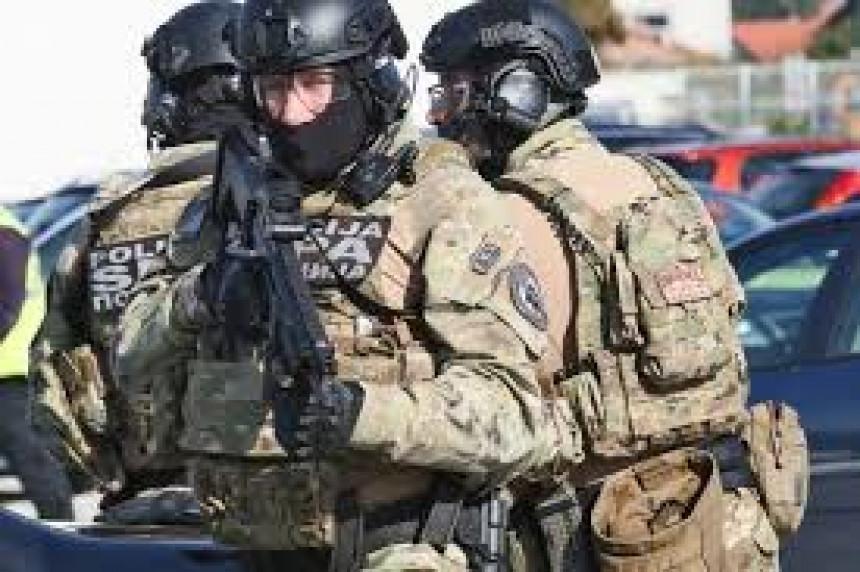 Hapšenja u Olovu i Kladnju zbog šverca oružja