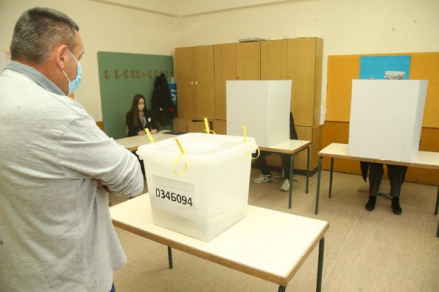 CIK BiH poništio izbore u Doboju i Srebrenici