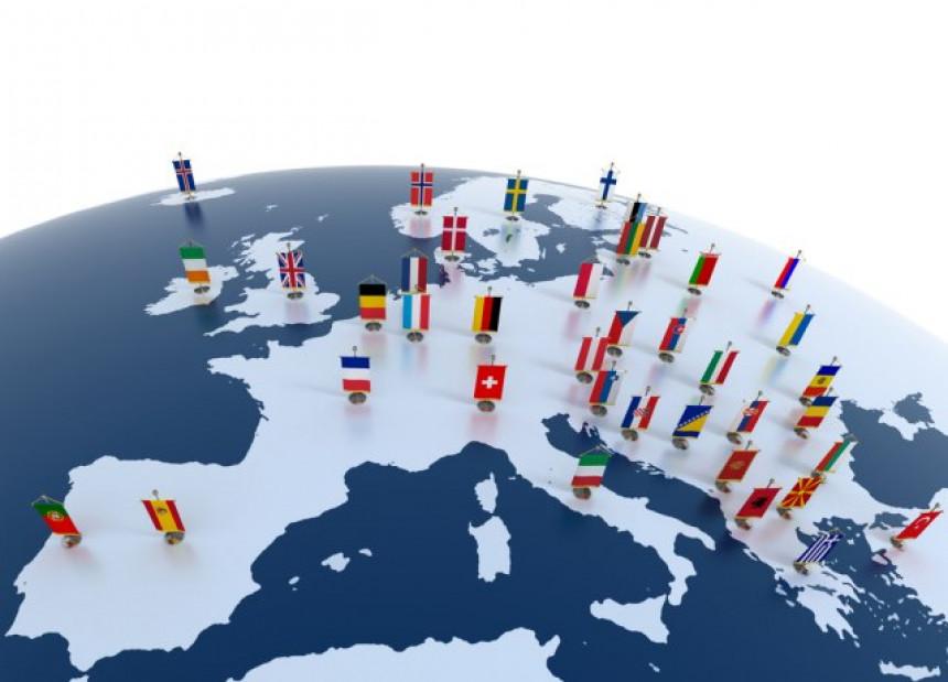 Европска унија ускоро уводи црвене зоне