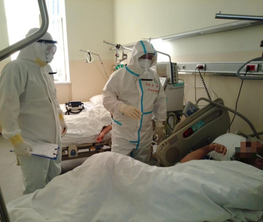 Bijeljinska bolnica ima dovoljno zaštitne opreme