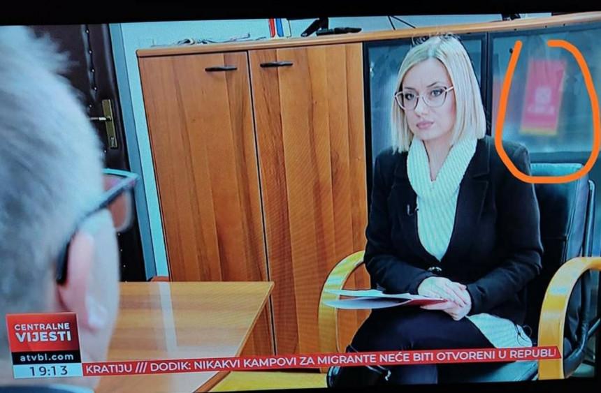 Šta traži zastavica SNSD-a u izbornoj komisiji Srpske?