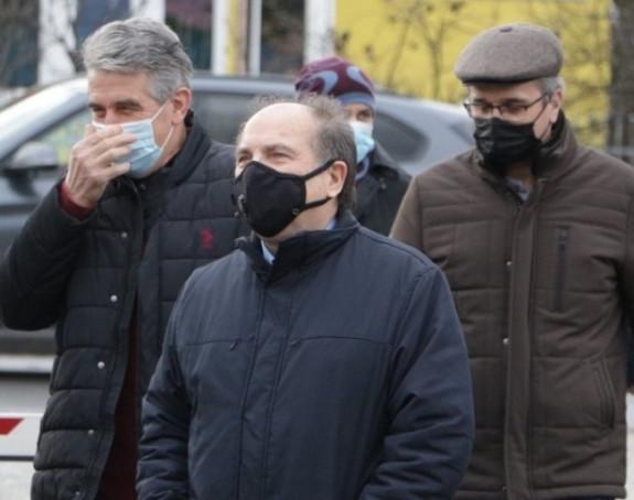 Mahmuljinu 10 godina zatvora za zločine nad Srbima