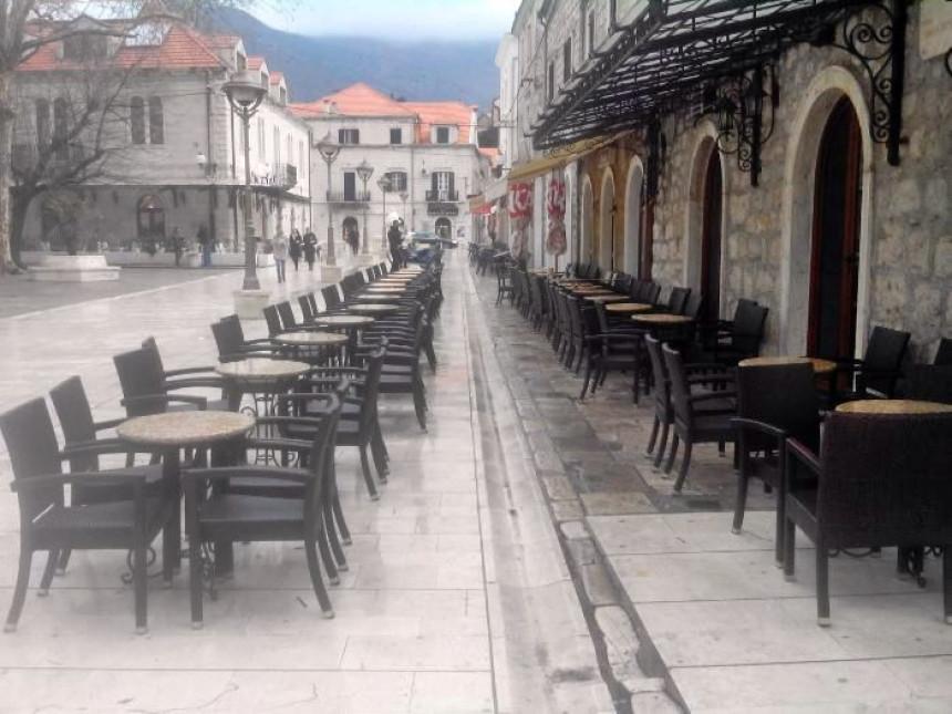 Издато наранџасто упозорење за Мостар и Требиње
