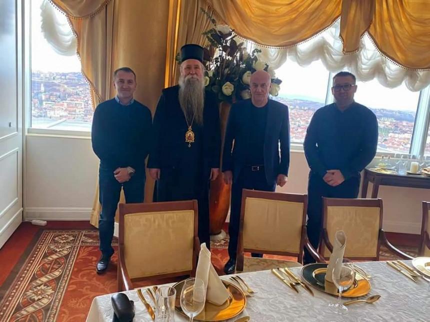 Dodik udario na Vučića!