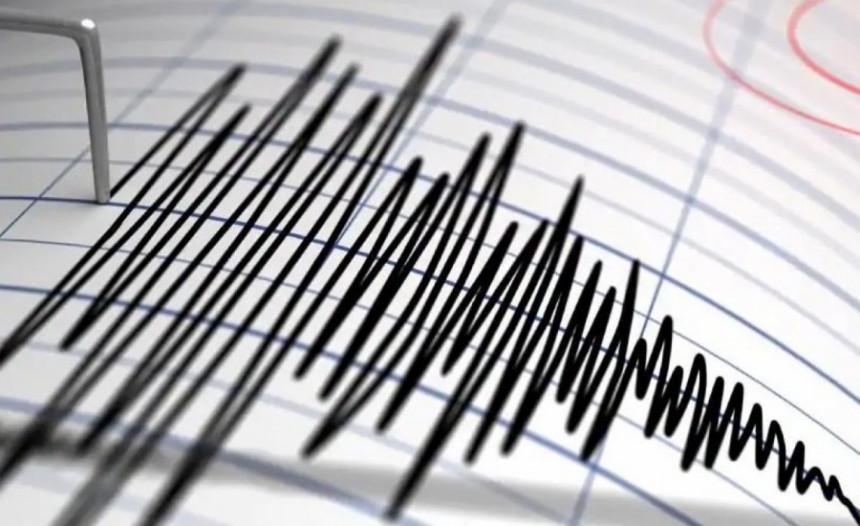 Još jedan potres pogodio područje Petrinje