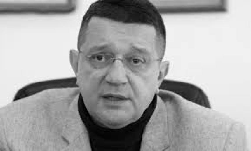 Преминуо Предраг Марић од посљедица вируса корона