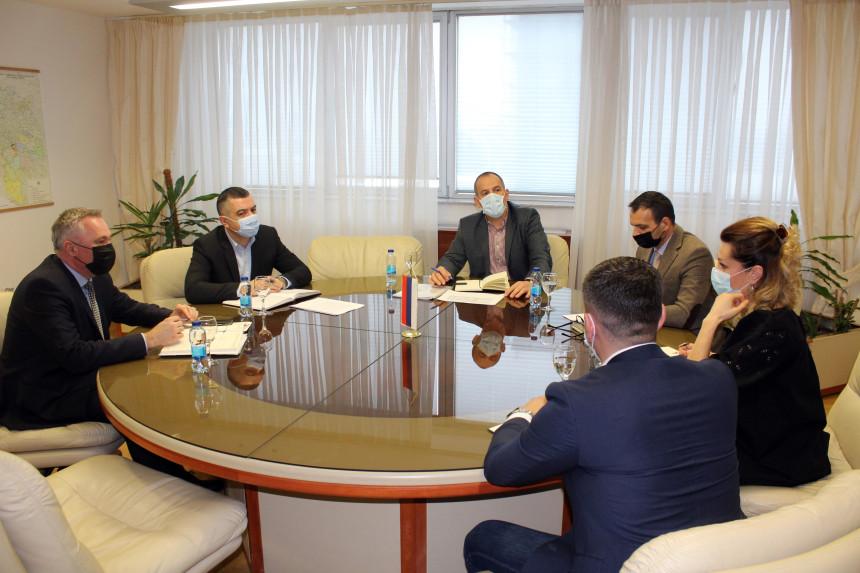 Rusija zabranila uvoz krušaka iz Republike Srpske