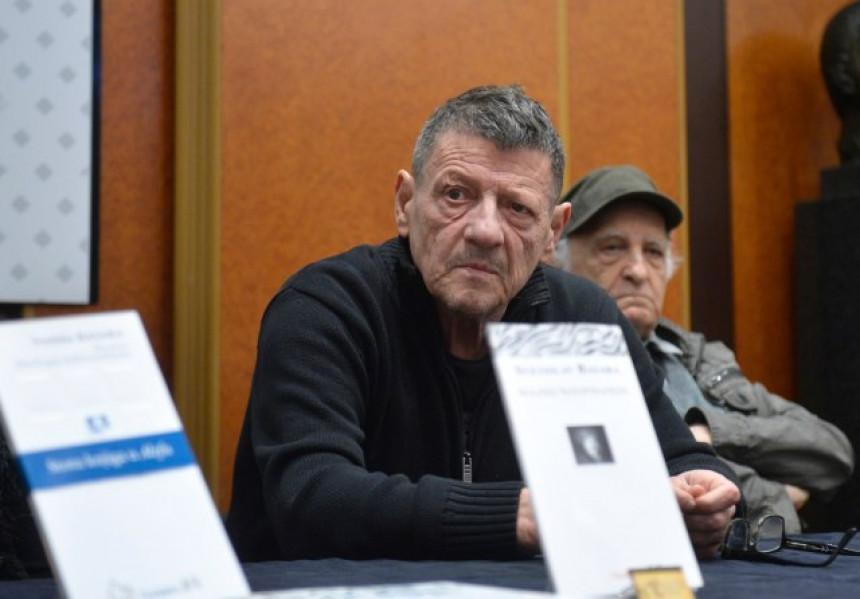 Svetislav Basara dobitnik NIN-ove nagrade
