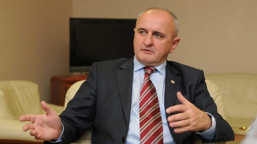 Đokić nema dileme: SP ostaje sa SNSD-om u vlasti