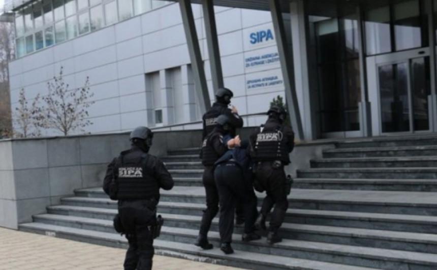 Pretresi u Foči i Bijeljini: Tri osobe uhapšene