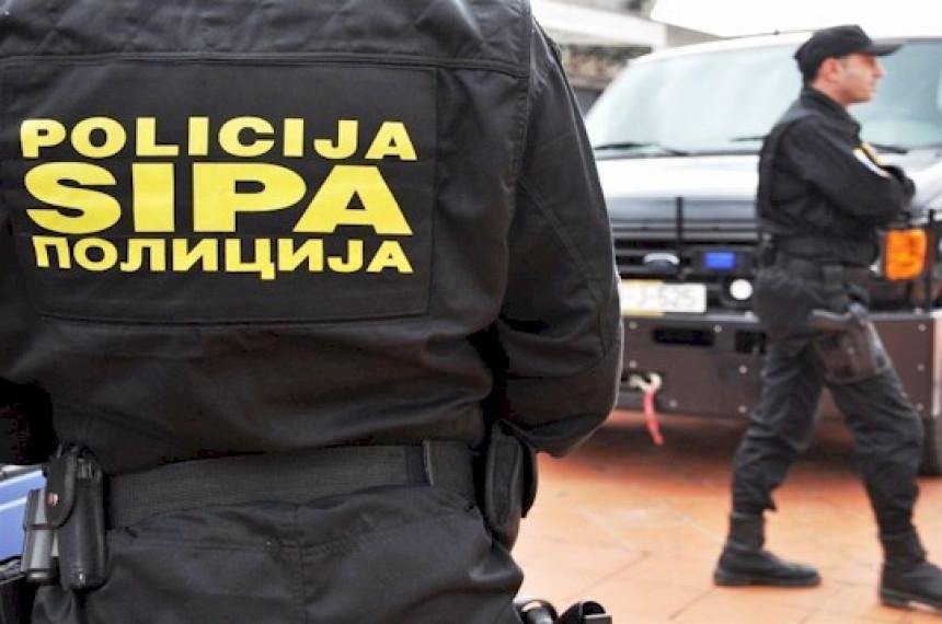 Bijeljina: Akcija SIPE po molbi tužilaštva Švedske
